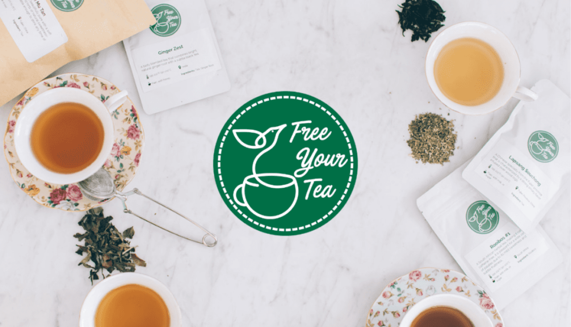Discover Your Favorite Teas