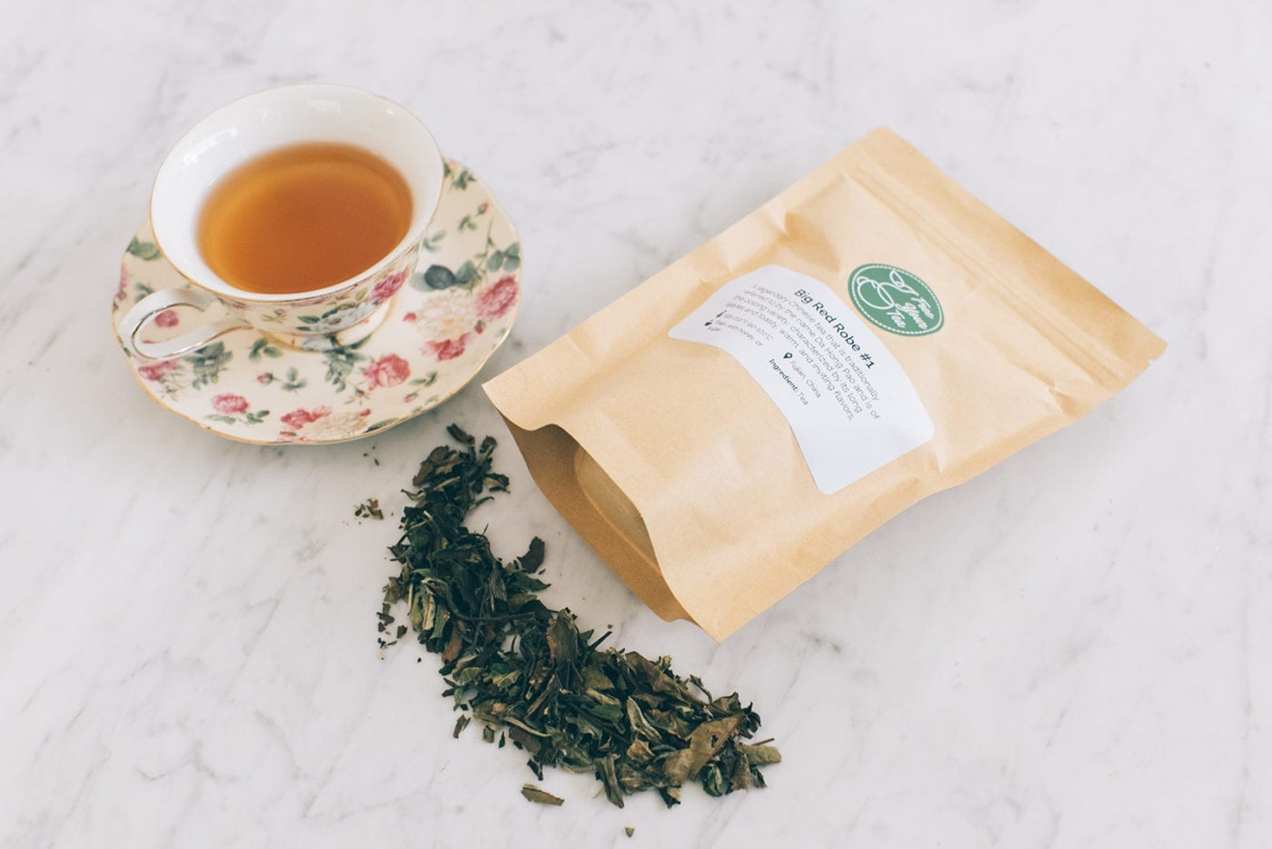 personalized tea subscription free your tea