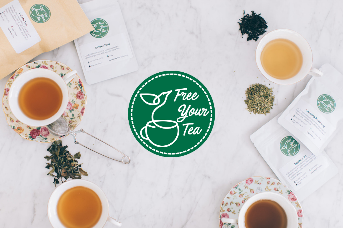 tea subscription gift card